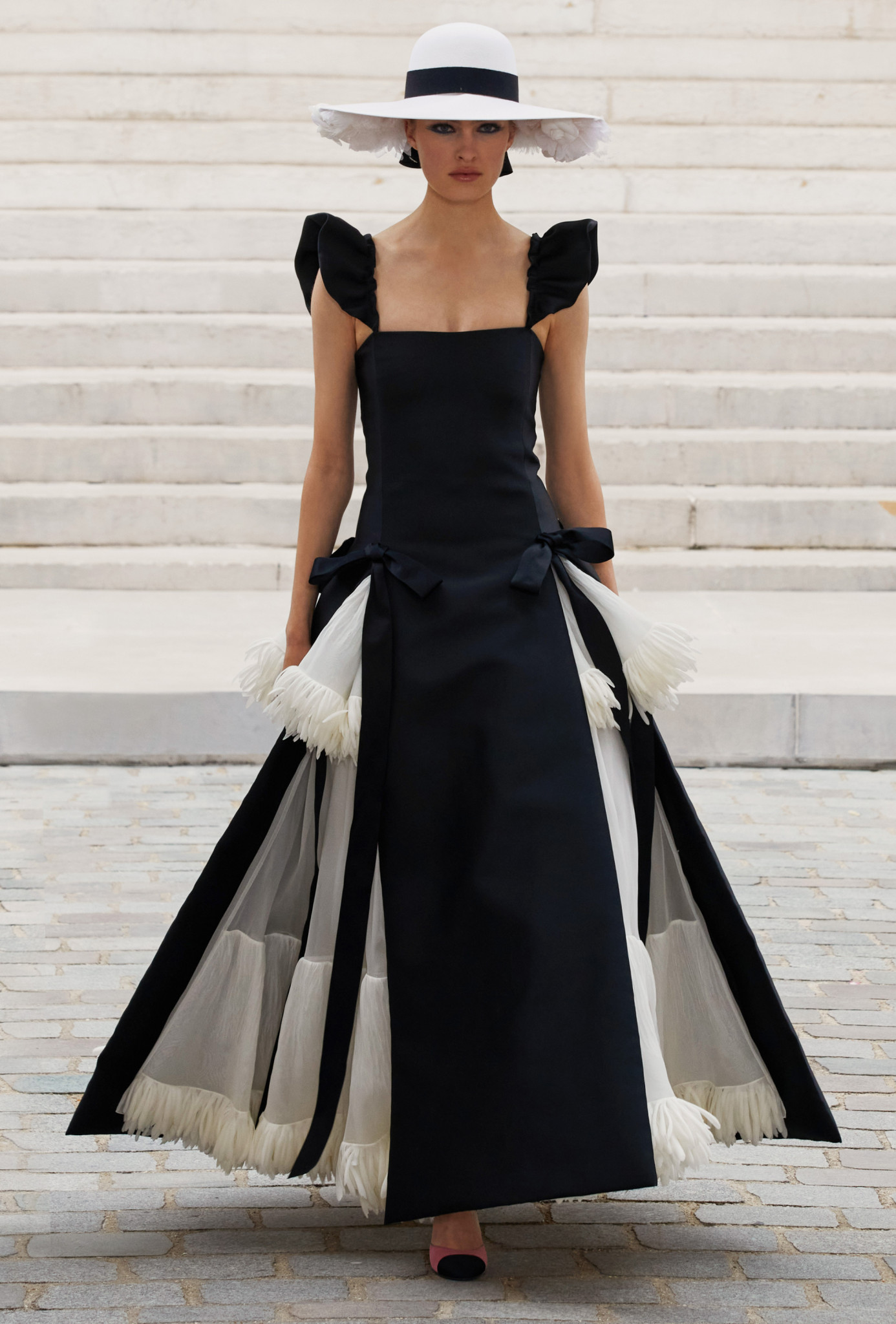 Chanel Couture AW21