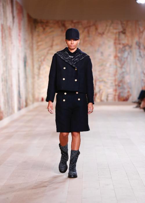 Dior AW21 Haute Couture