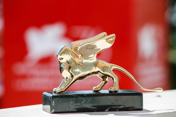 Golden Lion Venice Film Festival