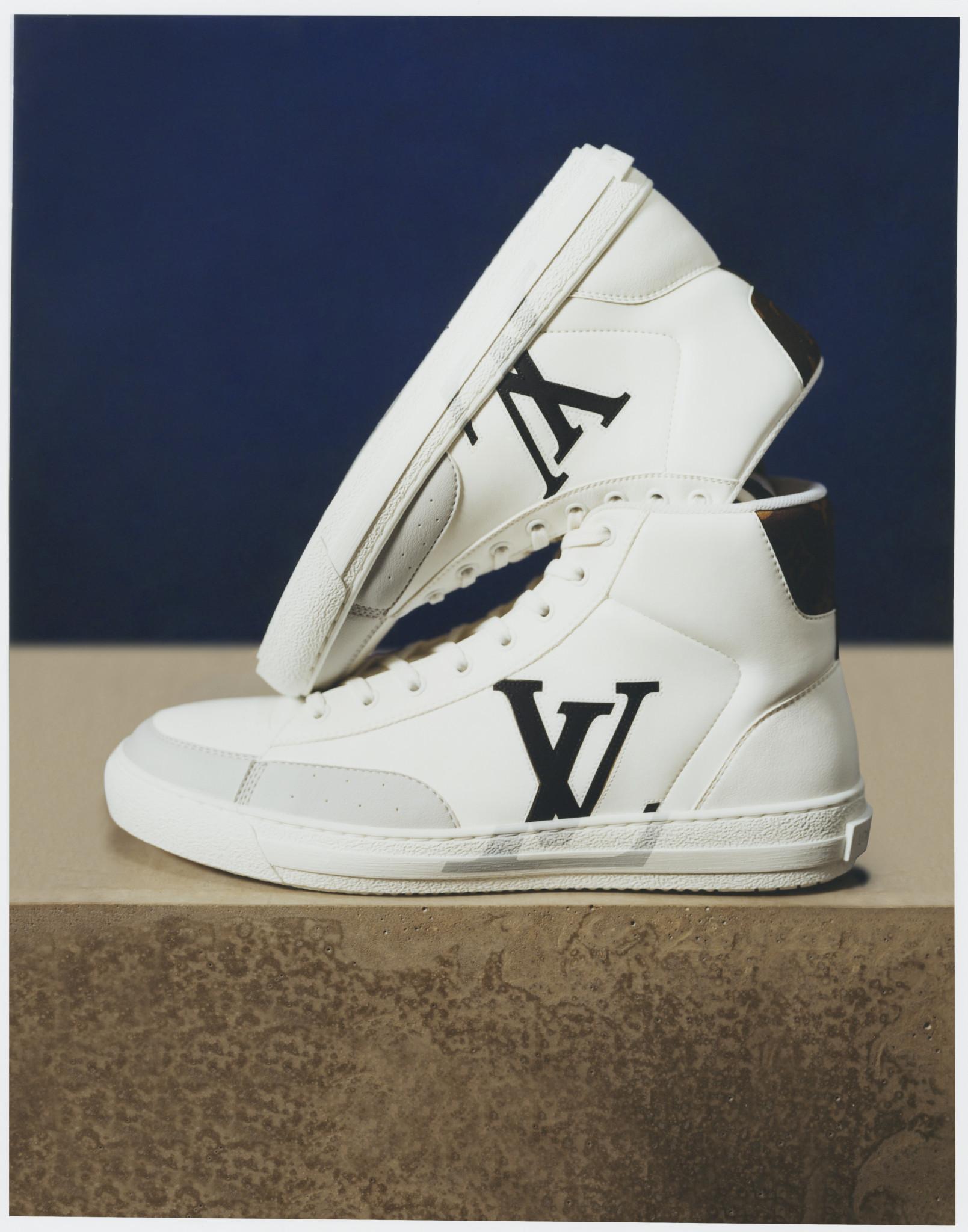 Louis Vuitton Charlie Sneaker