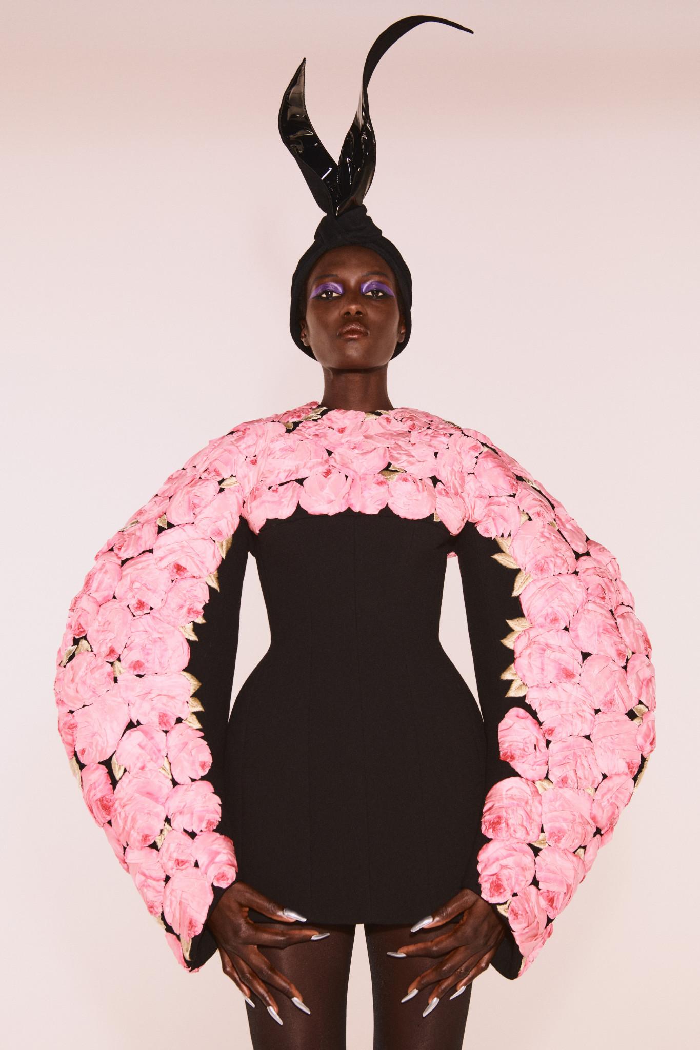 Schiaparelli AW21 Couture