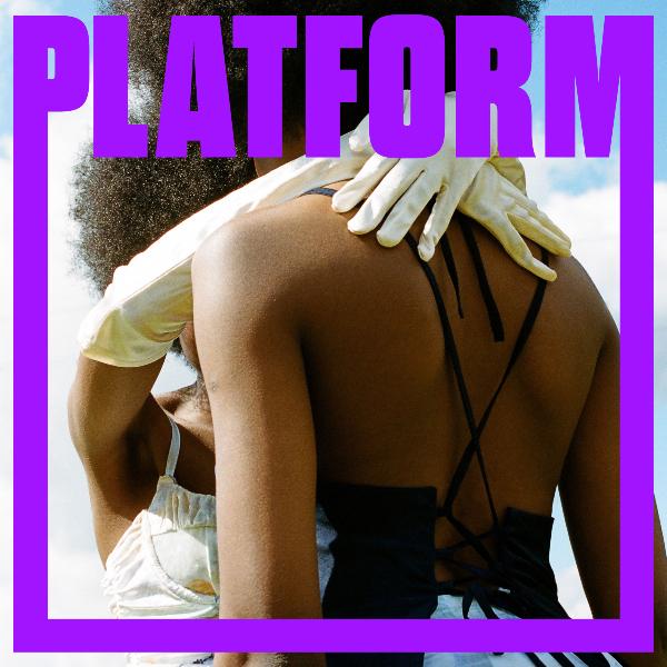 Christopher Kane Platform