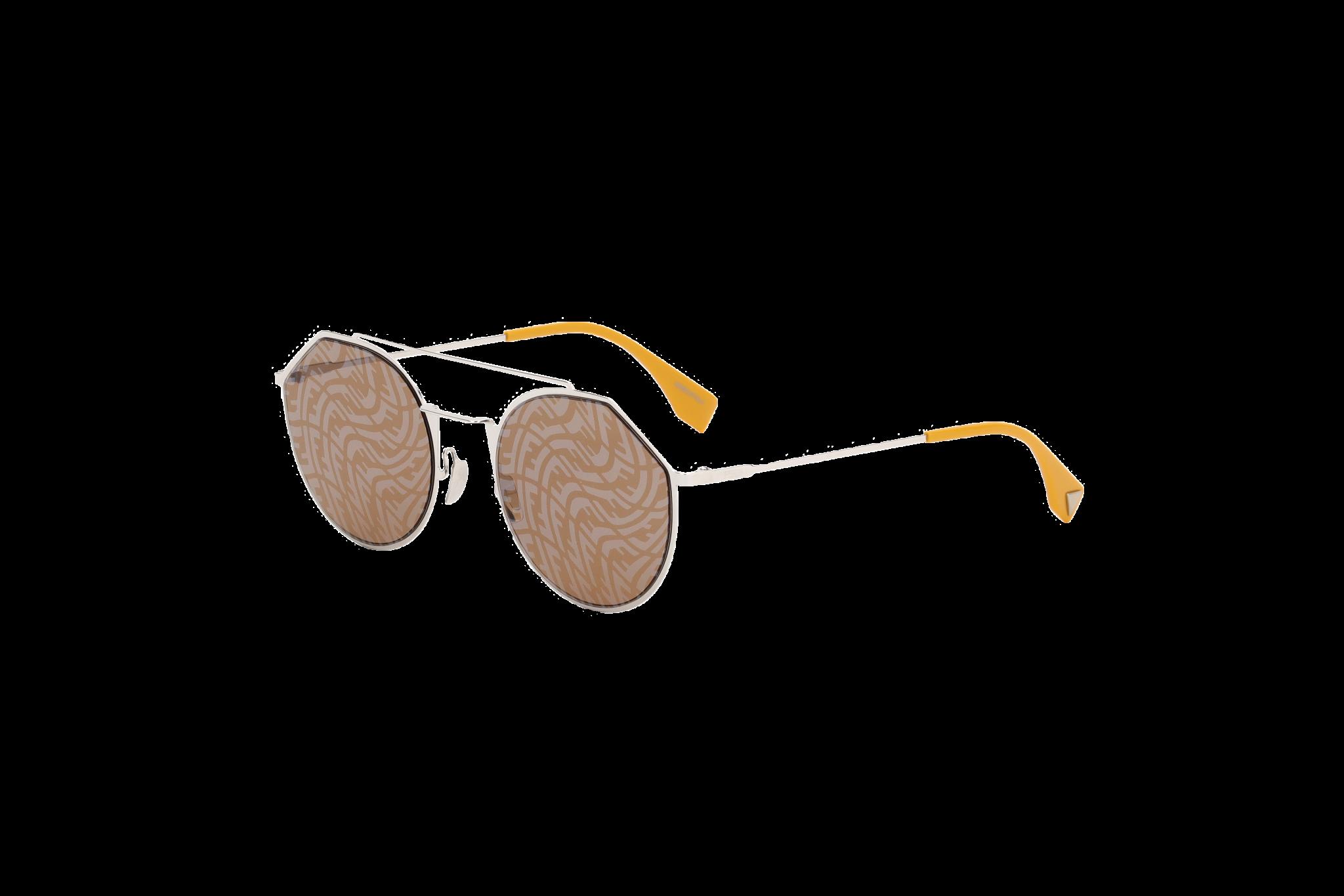Sunglasses Guide 2021 - Fendi