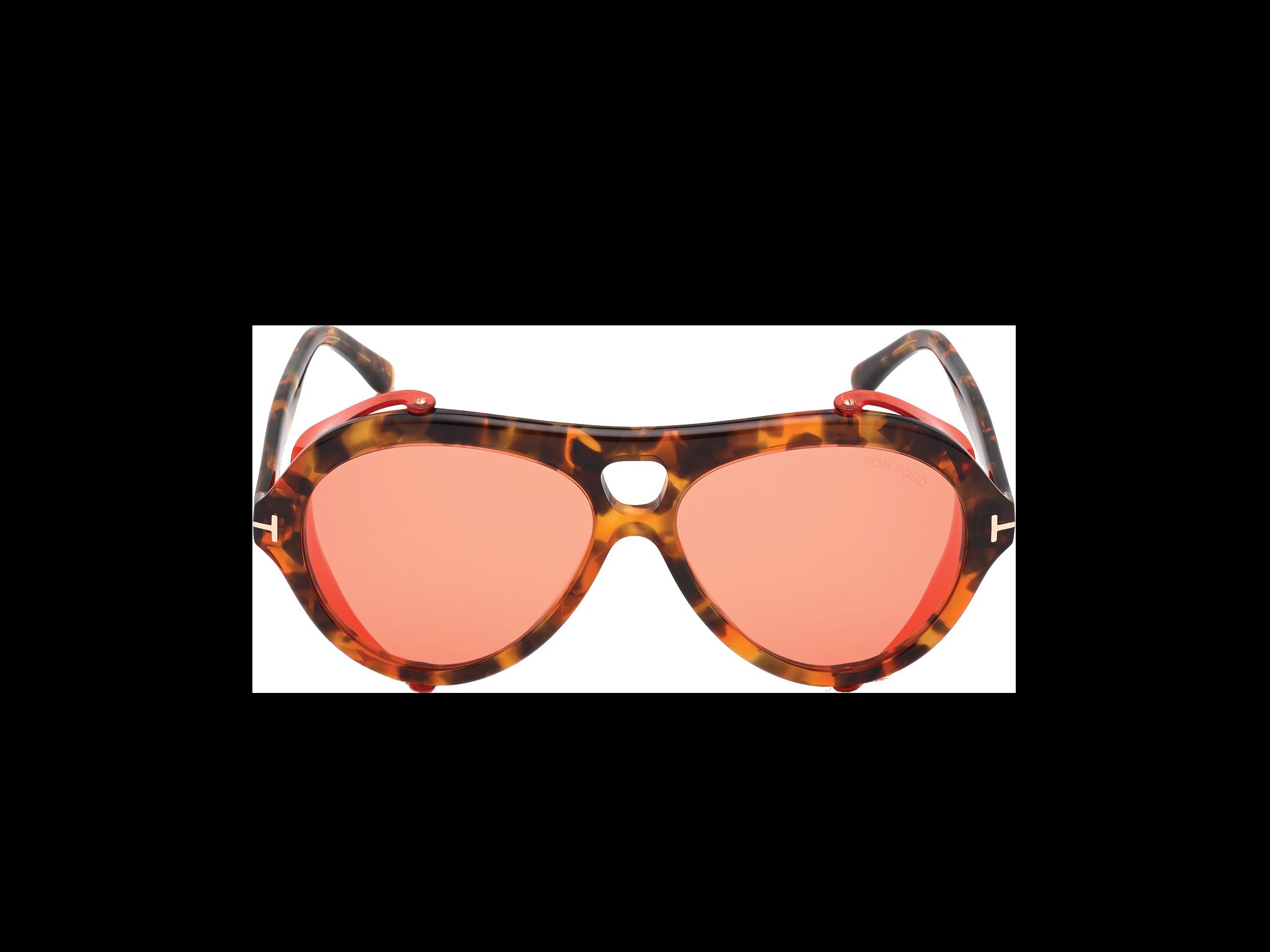 Sunglasses Guide 2021 - Tom Ford