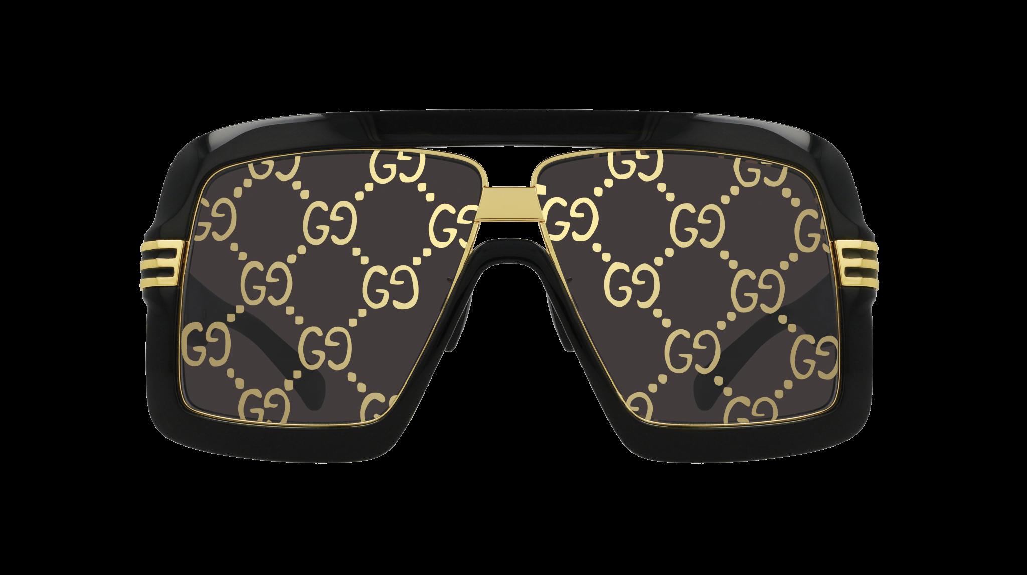 Sunglasses Guide 2021 - Gucci
