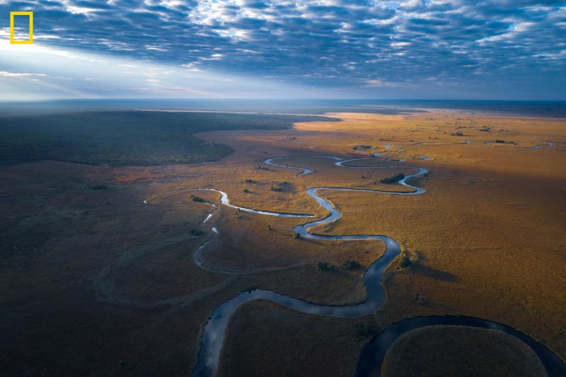 De Beers National Geographic Botswana