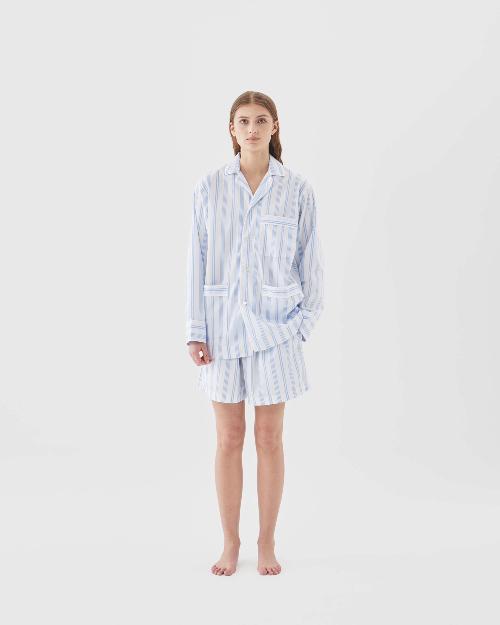 Tekla Summer Sleepwear