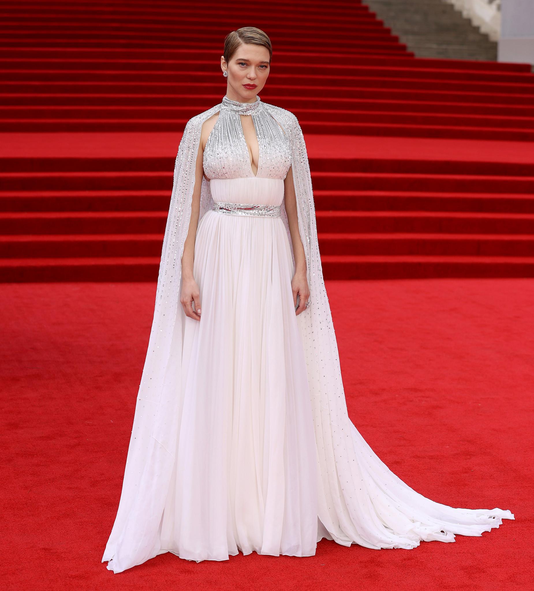 Louis Vuitton Lea Seydoux