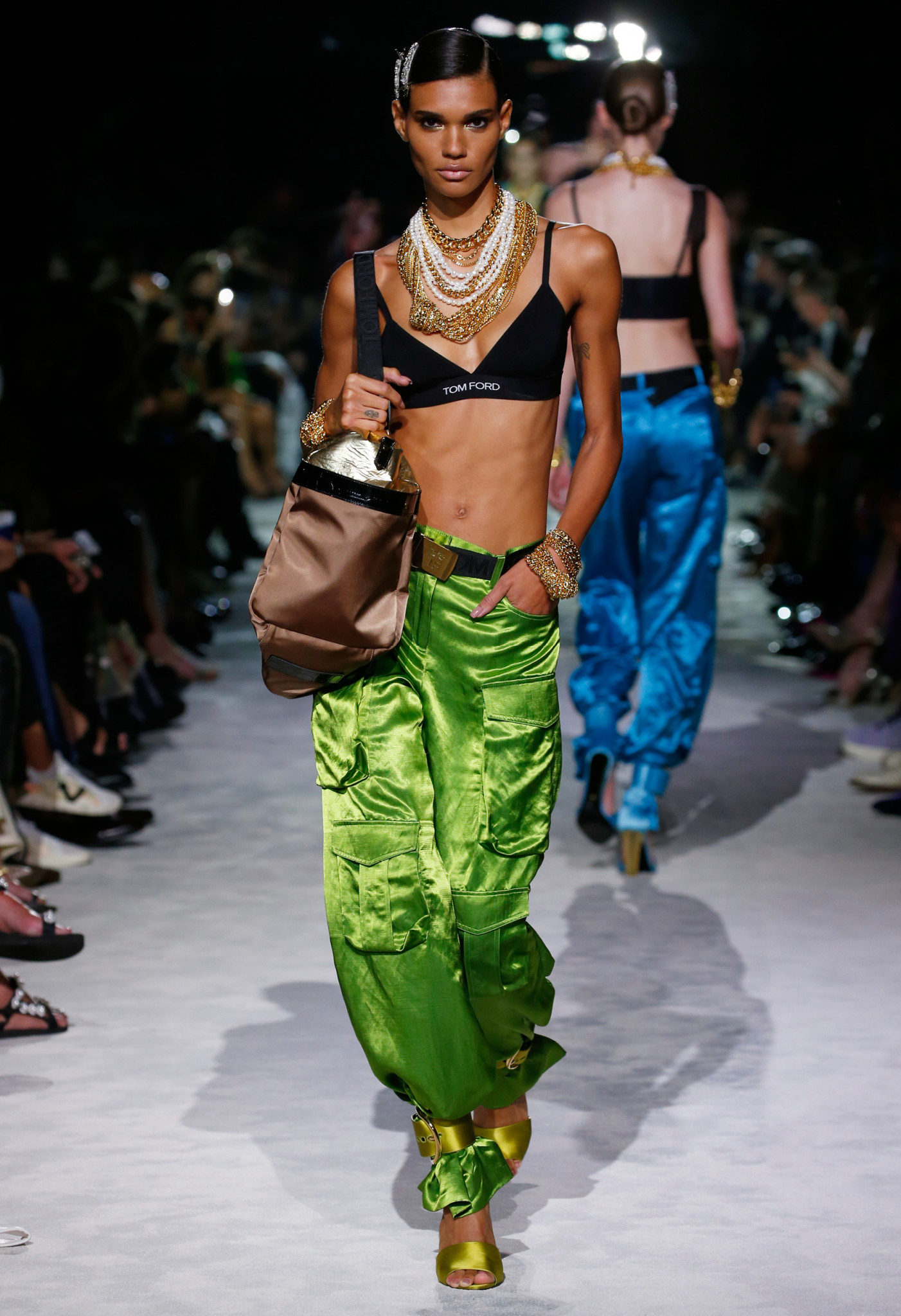 Tom Ford SS22