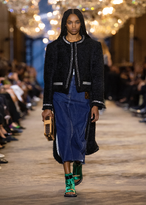 Louis Vuitton SS22